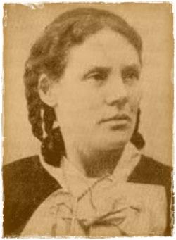 Bríet Bjarnhéðinsdóttir (1856-1940)