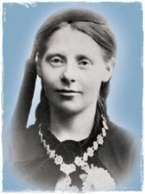 Ólafía Jóhannsdóttir (1863-1624)