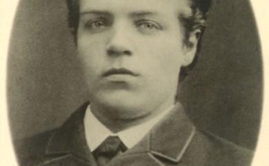 Sigurður Jónasson frá Eyjólfsstöðum í Vatnsdal (1863-1887)