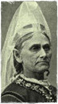Þorbjörg Sveinsdóttir (1827-1903)