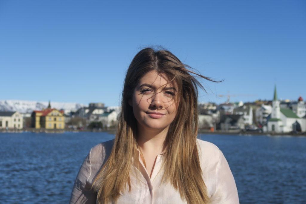 Kolfinna Tómasdóttir