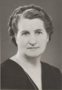 Laufey Vilhjálmsdóttir (1879–1960)