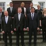 Ríkisstjórn Íslands 2013