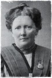Ingibjörg Bjarnason (1867-1941)